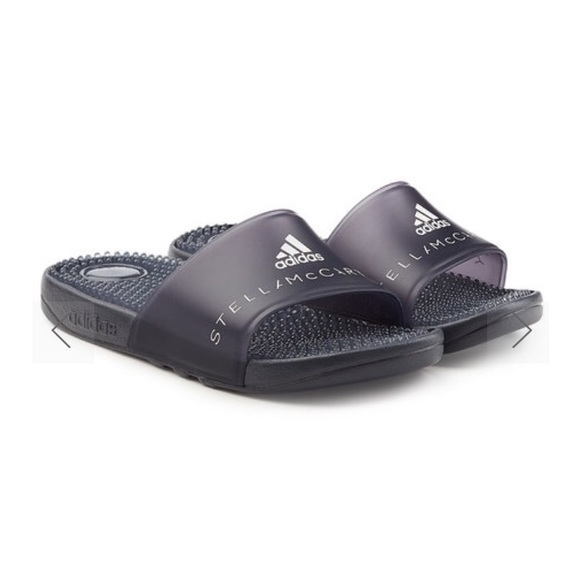 b492019ac2c4 Adidas by Stella McCartney Shoes - Adidas Stella McCartney Adissage slides